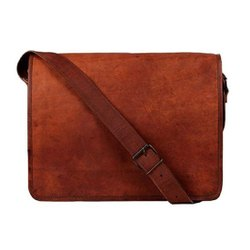 Mens Leather Bag