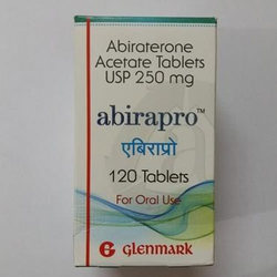 Abirapro Abiraterone Acetate Tablets