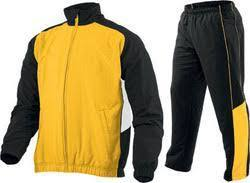 Male Female ParachuteNylon And Fleece Tracksuit And qwT0v0