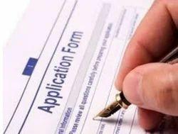 Online Form Fill Service