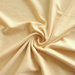 Cream Lining Fabric