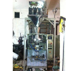 Semi Automatic Namkeen Packing Machine