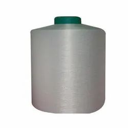 Plain Polyester Roto Yarn for Knitting