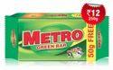 Metro Green Dishwash Bar