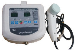 Portable Ultrasound Therapy