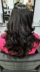 Unisex Hairstyles Hair Cutting Service