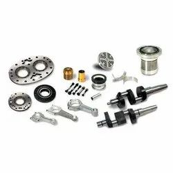 Screw Air Compressor Spares for Industrial
