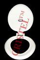 EWC HOLLOW TOILET SEAT COVER