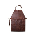 Plain Leather Apron