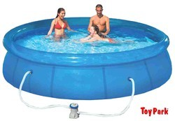 12ft Cubical Pool (Sp 701)