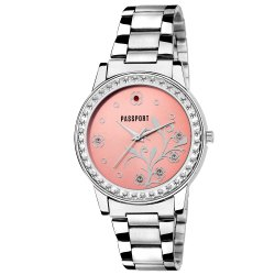 Passport Ladies Wrist Watch