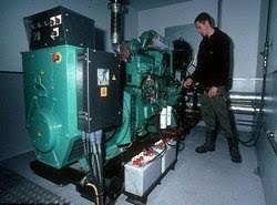 Generator Servicing All Type Of Generator, Overhauling