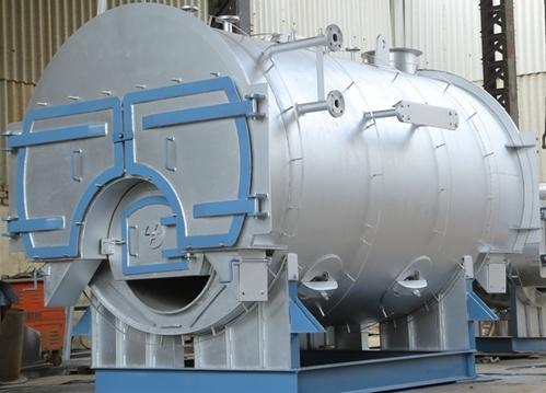 Steam Boiler - View Specifications & Details of Steam Boilers by ...