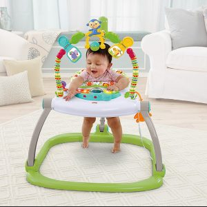 094953a51 Rainforest Friends Spacesaver Jumperoo Baby Bouncer at Rs 5429 ...