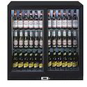 Commercial Bottle Cooler