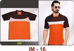 IM-16 Polyester T-Shirts