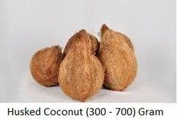 A Grade Pollachi Husked Coconut