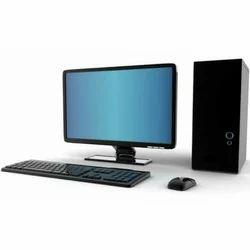 Desktop PC, Screen Size: 23 Inches