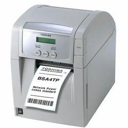 Toshiba SA4 TP Industrial Barcode Printer