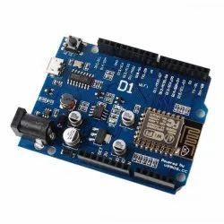 WeMos D1 WIFI Development Board Arduino Compatible