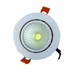 16W COB Downlight