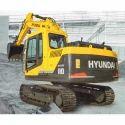 R110 Crawler Excavator