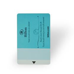 Vingcard Hotel Key Cards