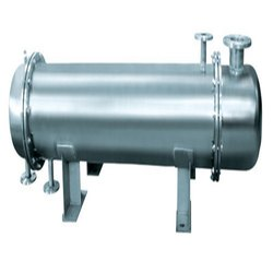 MS Heat Exchanger