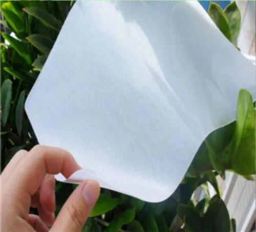Prak White Ping Pong Sheets