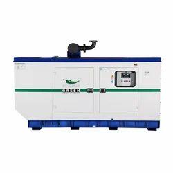 45Kva Kirloskar Silent Diesel Generator