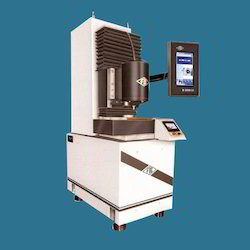 Load Cell Based Automatic Brinell Hardness Tester