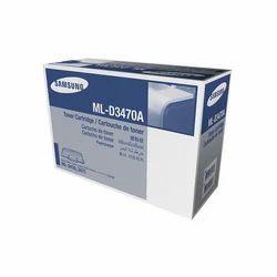 Samsung ML D3470A / XIP Black Toner Cartridge