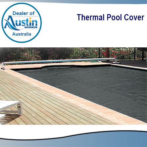 Swimming Pool Cover - Thermal Pool Cover Manufacturer from Mumbai
