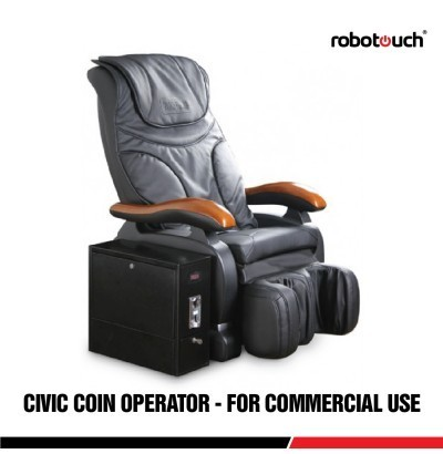 Product Image. Read More. RoboTouch Automatic Massage Chair