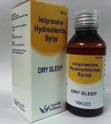 Imipramine Hydrochloride Syrup