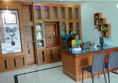Computer Lab Interior U0026 Play Facility School / College / Coaching / Tuition  / Hobby Classes From Shoranur