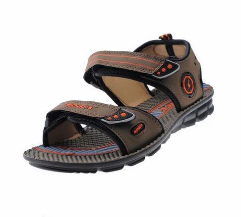 4240e2755 Men Sparx Beige Gents Sports Sandal SS-907