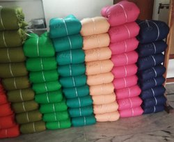Cottan plain dying fabrics
