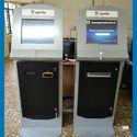 Cash Deposit Kiosk
