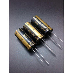 25V Muse Aluminum Electrolytic Capacitor