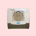 Sonic Plastic Fibre Indoor Air Cooler
