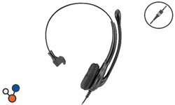 Vonia DH-101 2.5 mm Headset