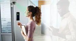 Matrix Face Recognition System