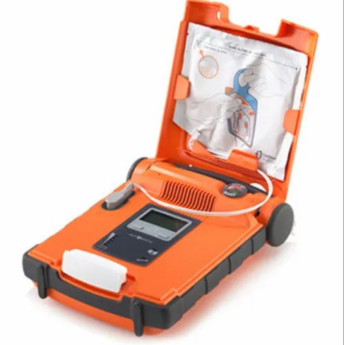 Powerheart G5 AED Automatic - View Specifications & Details of
