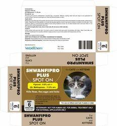 Shwanfipro Plus Spot On