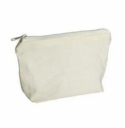 Vertex Plain Cotton Purse, Capacity: 3 Kg, Size/Dimension: 10x8x3 Cm