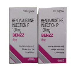 Benzz 100mg Injection