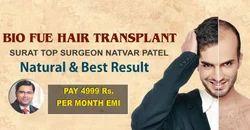 Advance Bio FUE Hair Restoration & Transplant
