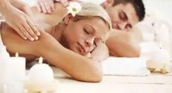 Couple Massage At Home Service Deep Tissue Massage Services