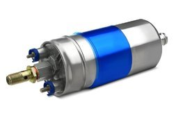 Heavy Duty High Flow Electric Fuel Pumps